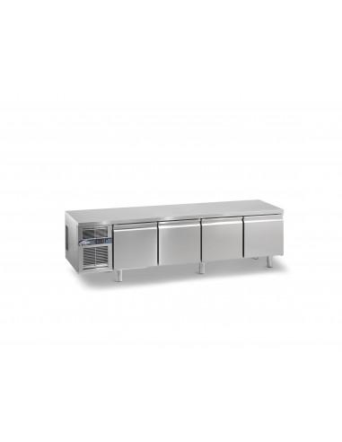 Stół chłodniczy DAIQUIRY GREEN 660N...