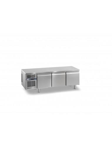 Stół chłodniczy DAIQUIRI GRENN 710P...