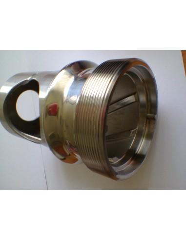 Gardziel inox do maszynki TS 22