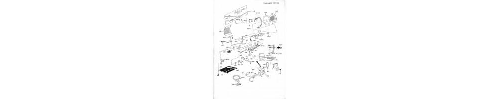 Krajalnica GS 250 E